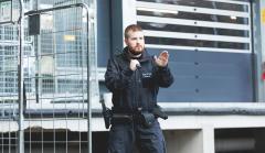Teleskooppipatukkakoulutus by Turvallisuuskoulutukset.fi