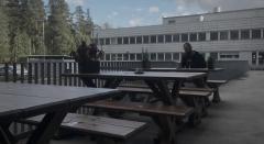 Sotiman terassikauden tökköisä päätösjuhla 04.10.2019