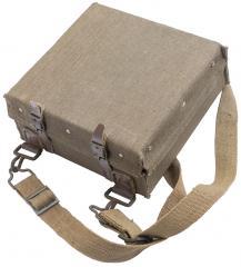Italialainen TNT-laukku, sota-ajalta, ylijäämä
