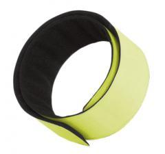 Estecs Slap Wrap -heijastin, keltainen