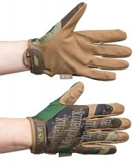 Mechanix Original Glove, Woodland