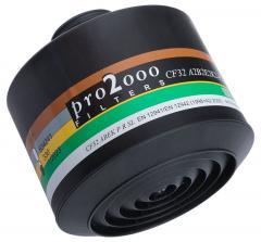 Scott Pro 2000 ABEKP3 suodatin