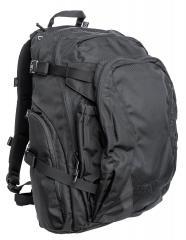 CamelBak Urban Assault Pack XL, musta, 0,75 l pullolla, ylijäämä