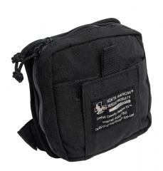 Maritime Assault Drop Leg Combat Casualty Response (CCR) Bag, ylijäämä