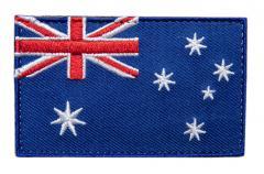 Särmä TST Australian hihalippu, 77 x 47 mm