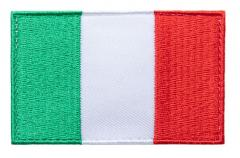Särmä TST Italian hihalippu, 77 x 47 mm