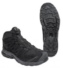 Salomon XA Forces MID GTX EN, mustat.