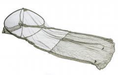 Pop-up kupolimallinen hyttysverkko, ylijäämä