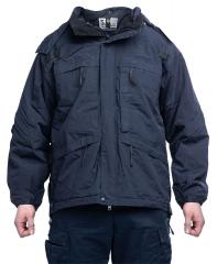 5.11 Tactical 3-in-1 Parka, ylijäämä