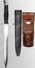Swiss Stgw. 57 bayonet, surplus