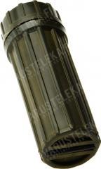 Mil-Tec tulitikkurasia, jenkkimalli, oliivinvihreä