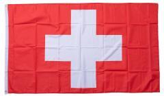 Sveitsin lippu, 150 x 90 cm