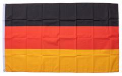 Saksan liittotasavallan lippu, 150 x 90 cm