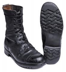 Brittiläiset varsikengät, Boot Combat High, ylijäämä