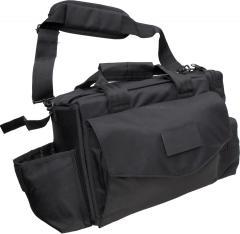 Mil-Tec vartijalaukku, musta