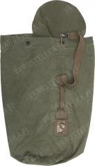 Dutch duffel bag, olive drab, surplus