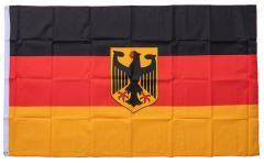 Saksan liittotasavallan sotalippu, 150 x 90 cm