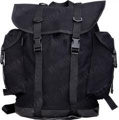 Mil-Tec mountain troops rucksack, black