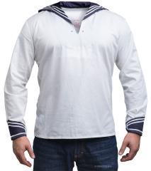 Bundesmarine shirt, repro