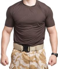 British Undergarment, Body Armour, brown, surplus