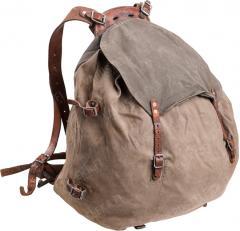 Swedish rucksack M39, with frame, surplus