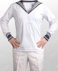 Bundesmarine merimiespaita, repro