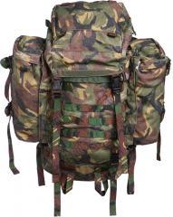 Dutch Lowe Alpine Sting rucksack, DPM, surplus