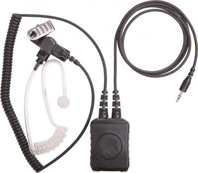 Handic mikrofoni korvanapilla, Cobra radiopuhelimiin