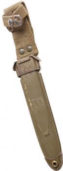 Italialainen US M8 mallinen tuppi, ylijäämä