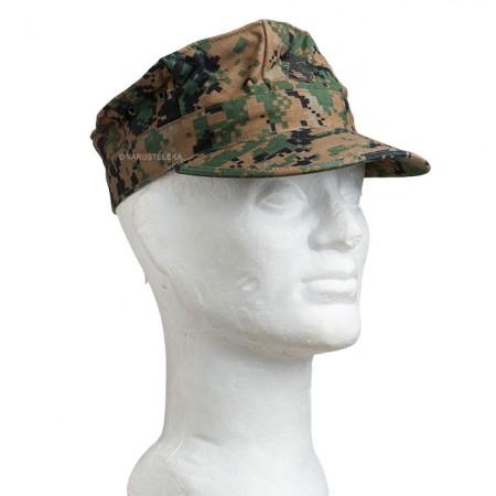 USMC kenttälakki, MARPAT, ylijäämä