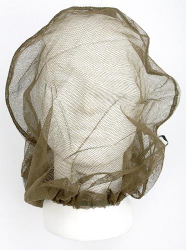 BW hyttysverkko, ylijäämä