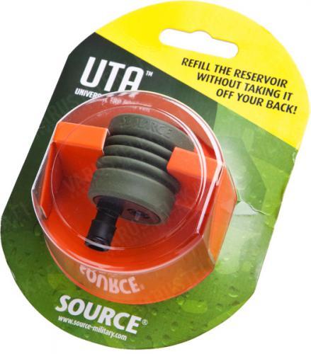Source UTA (Universal Tap Adapter)