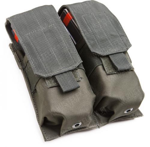 Mil-Tec Modular System lipastasku, M4/M16, tupla