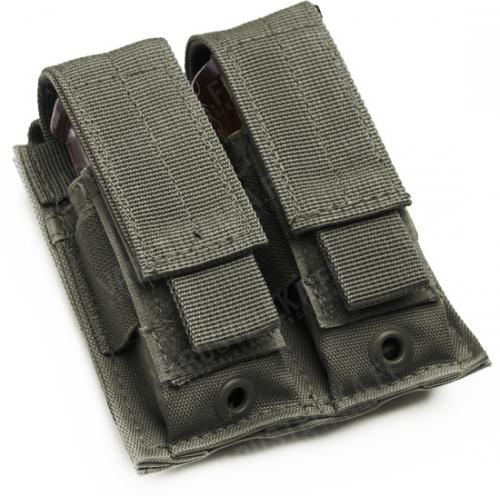 Mil-Tec Modular System lipastasku, pistoolin, tupla