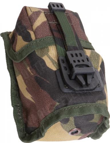 Hollantilainen MOLLE-tasku, kranaatin, DPM, ylijäämä