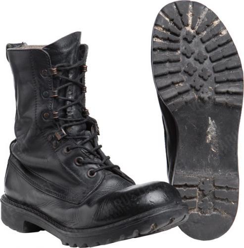 Brittiläiset Boots Assault Combat, ylijäämä