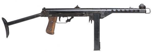 "M/44 ""Peltiheikki"", deaktivoitu"