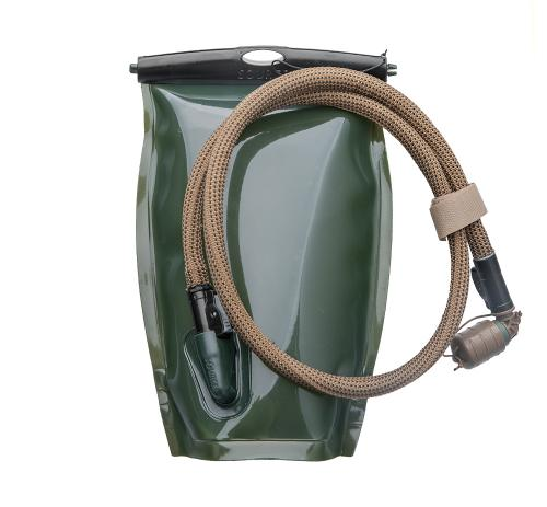 Source Kangaroo Collapsible Canteen juomarakko, 1L