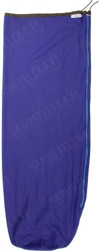 Sveitsiläinen makuupussin sisäpussi, fleece, ylijäämä