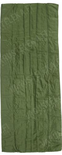 Mil-Tec makuupussin sisäpussi, oliivinvihreä