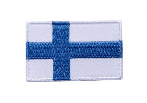 Särmä TST M05 Suomen hihalippu