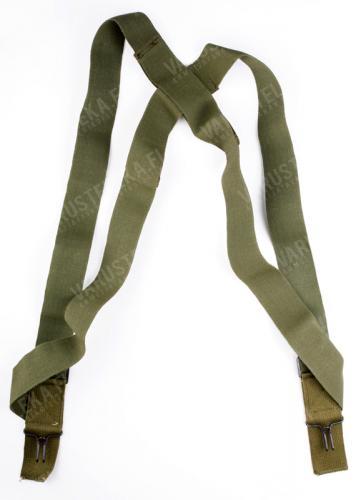 US M1950 koukkuhenkselit, ylijäämä