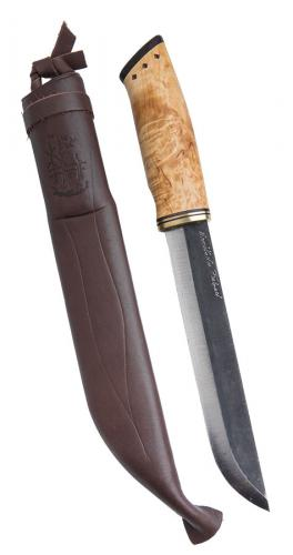 Woodsknife Iso Leuku 180