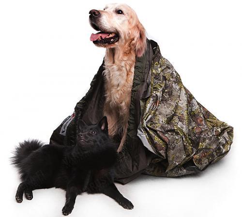 Jerven Jervehiet lämpöpussi koiralle