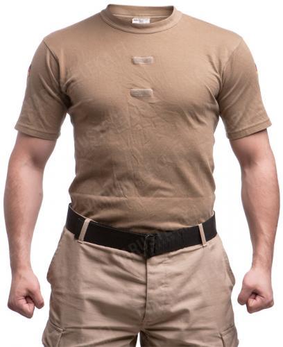 BW T-paita, hellemalli, ylijäämä