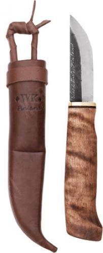 Woodsknife Perinnepuukko 77, tumma