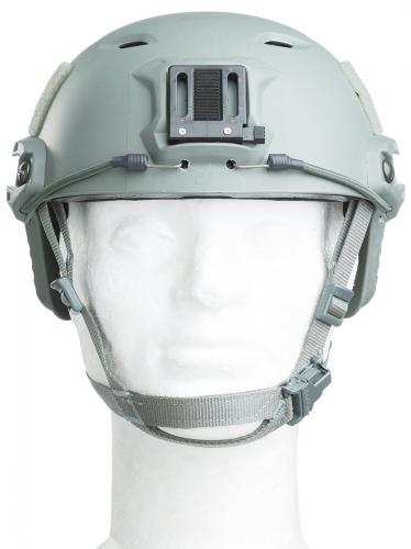 Ops-Core FAST Base Jump Military Helmet.