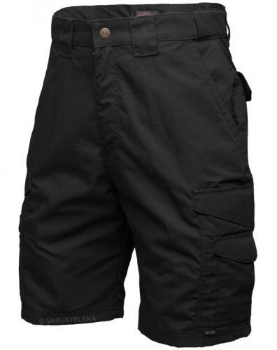 """Tru-Spec 24/7 Men's 9"""" Shorts, mustat"""