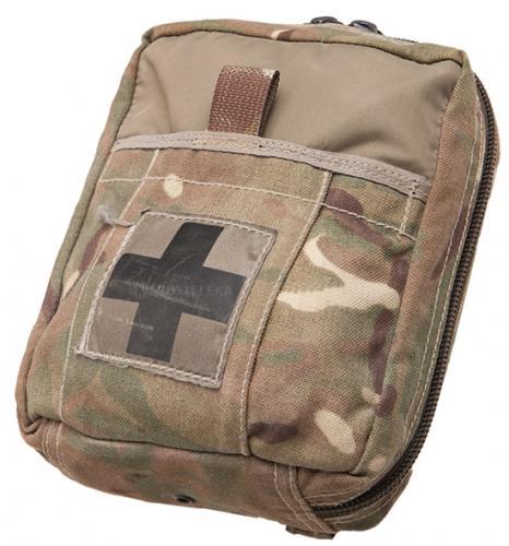 Brittiläinen Osprey lääkintätasku, MTP, ylijäämä