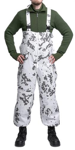 Särmä TST M05 lumipuvun housut